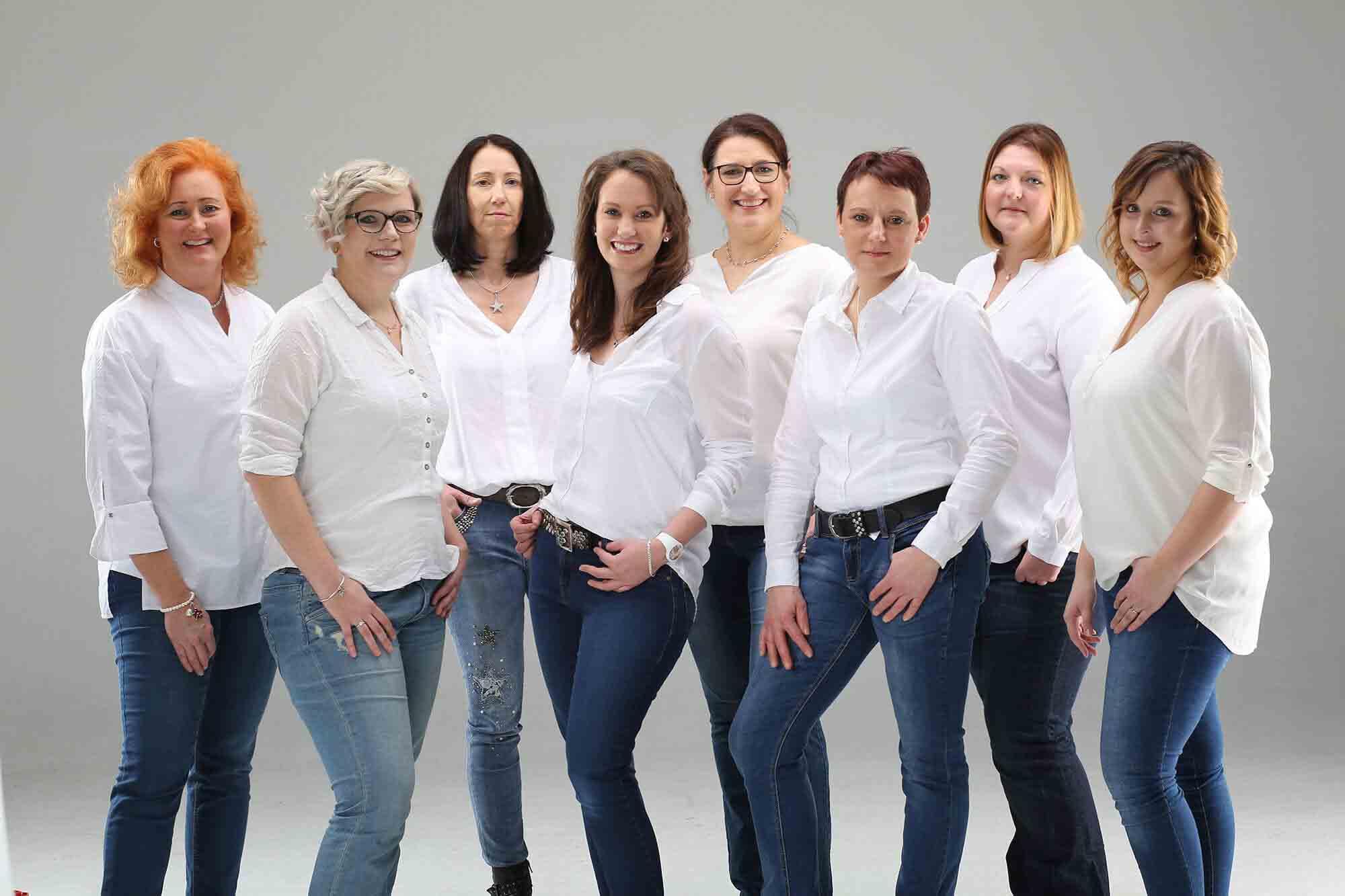Zahnarzt Holler Team