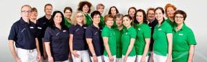Team – Zahnarzt Dr. Holler und Kollegen in Arzberg