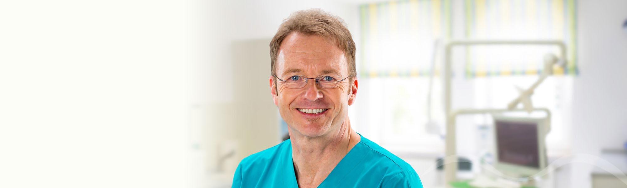 Zahnarzt Dr. Holler und Kollegen in Arzberg Fichtelgebirge Leistung Kiefergelenkstherapie Konservierende Leistungen
