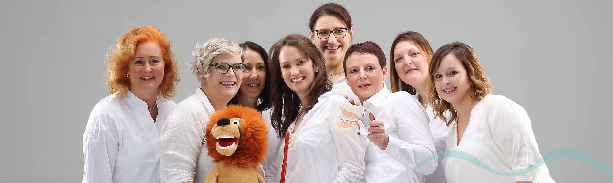 Prophylaxe für Kinder | Zahnarzt Dr  Holler & Kollegen Arzberg